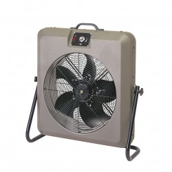 Heavy Duty Turbo Fan