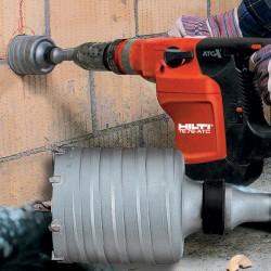 Heavy Duty Combi Hammer