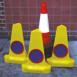 Road Cones, Caps & Boards