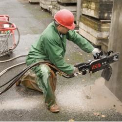 Masonry Chain Saw