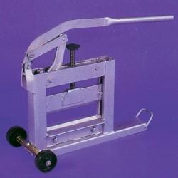 Manual Brick Pavior Cutter