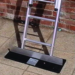 Ladder Support