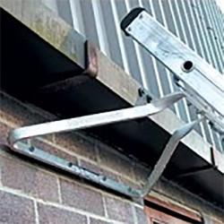 Ladder Stand-Off Bracket