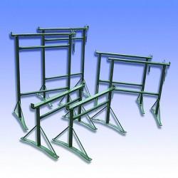 Steel Trestles