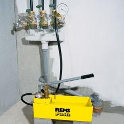 Pressure Test Pumps